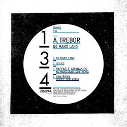 A. Trebor - No Man's Land