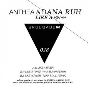 Anthea & Dana Ruh