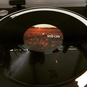 unbound vinyl